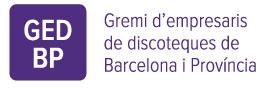 Gremi Discoteques BCN Logo