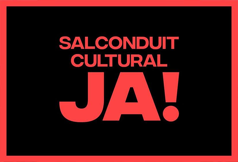 Salvoconducto cultural ya